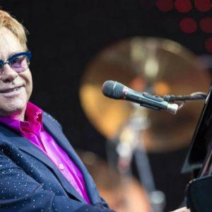 Elton John 2020