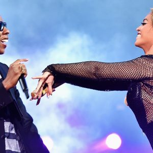 Beyonce & Jay-Z On The Run Tour 2