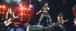 Guns'N'Roses - Not In This Lifetime Tour