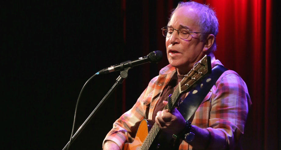 PAUL SIMON 2018