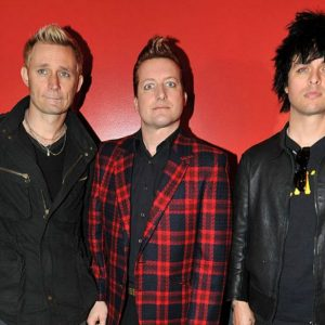green day tele 2 arena 2020